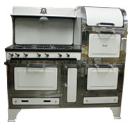 Stove at Buckeye Appliance