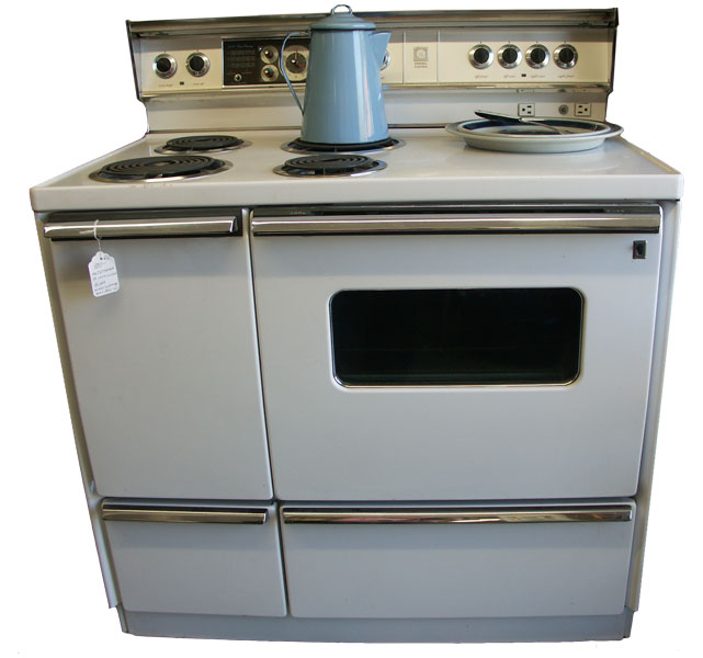 Buckeye Appliance, Stockton, CA (209) 464-9643