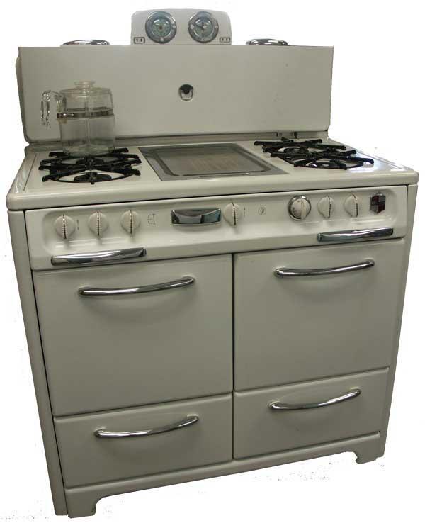 Buckeye Appliance, Stockton, CA (209) 464-9643 - Stoves